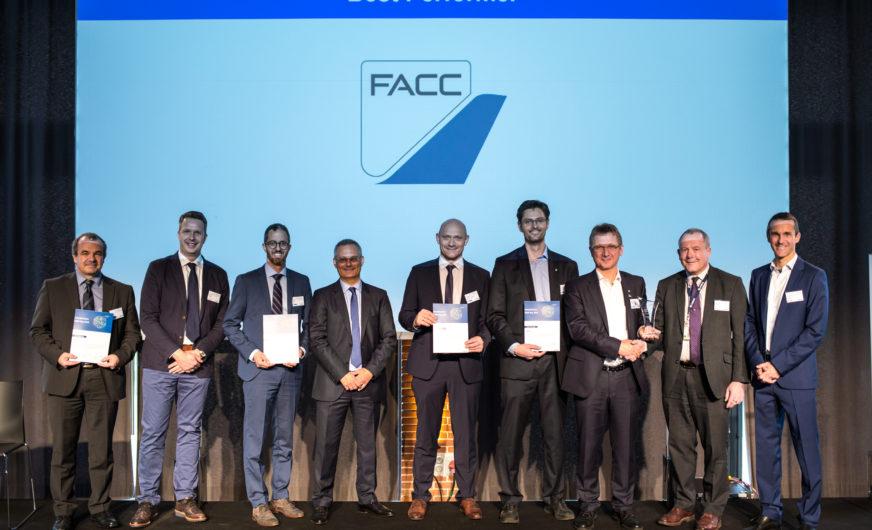 """FACC ist für Airbus ein """"Best Performer"""""""