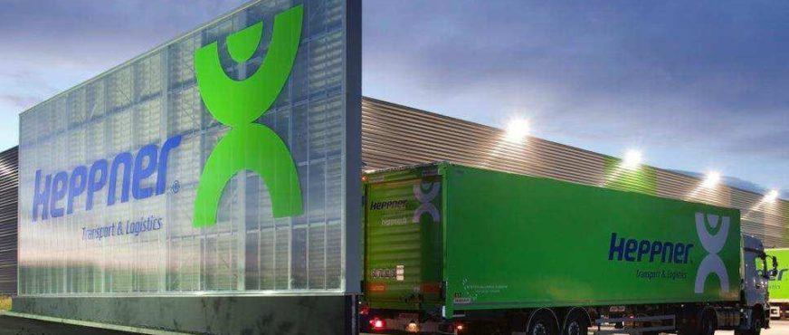 Heppner Air & Sea: Partnerschaft mit Gebrüder Weiss
