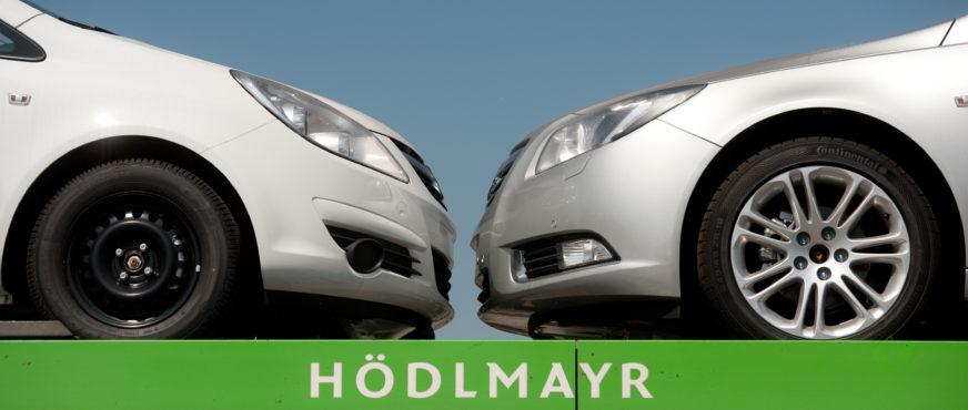 Hödlmayr-Gruppe strebt nach noch mehr Flexibilität
