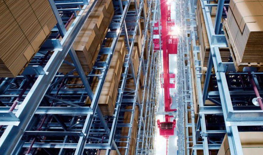 Hörmann Logistik erwirbt österreichische Klatt Fördertechnik GmbH
