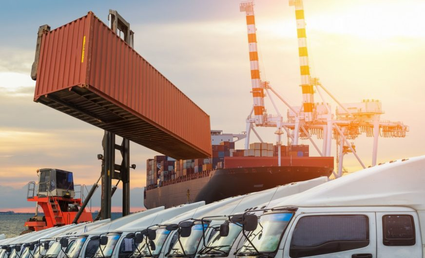 Intereuropa-Gruppe: Deutlicher Geschäftszuwachs im Jahr 2018