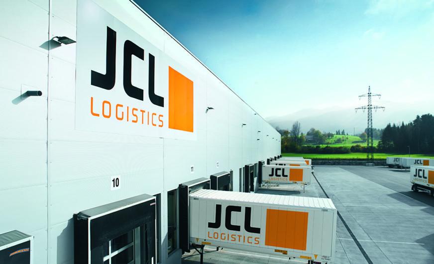 JCL Logistics ranks among the top employers 2019 - Österreichische