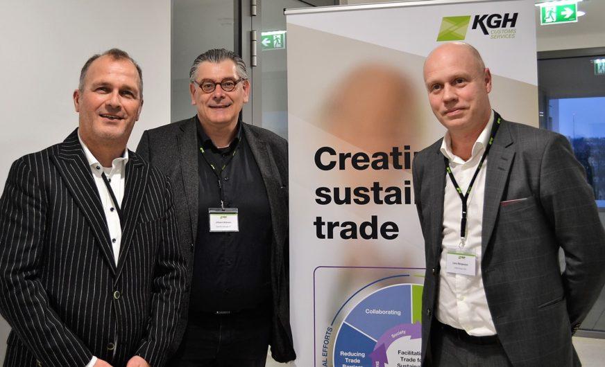 KGH Customs Services sieht noch viel Potenzial in Österreich