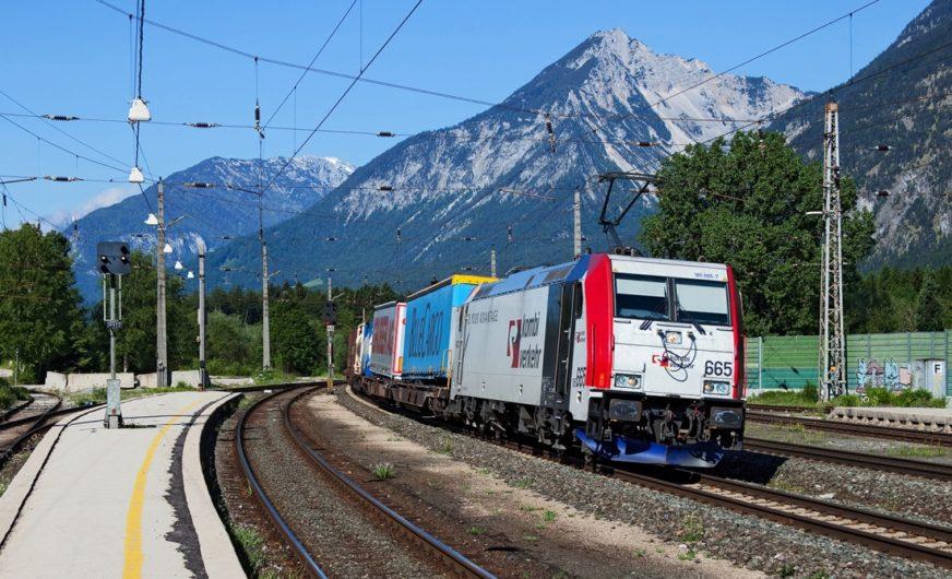 Kombiverkehr: Angebot via Brenner wächst auf 148 Züge pro Woche