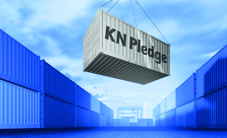 Kuehne + Nagel launches FCL solution with guaranteed lead-times