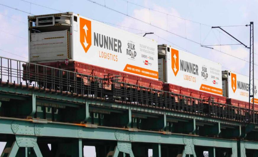 Schweiz: Nunner Logistics eröffnet eine eigene Niederlassung in St. Gallen
