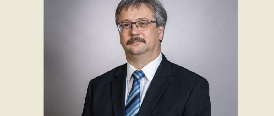 Norbert Körös ist neuer CEO von Rail Cargo Hungaria