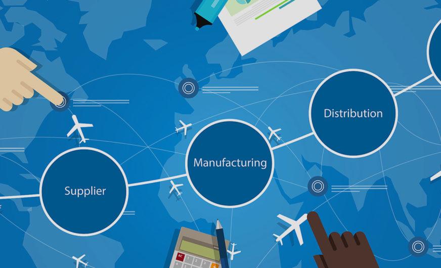 Cloud-basierte SCM-Plattform SPOT mit neuem Tracking-Service für Seefrachten