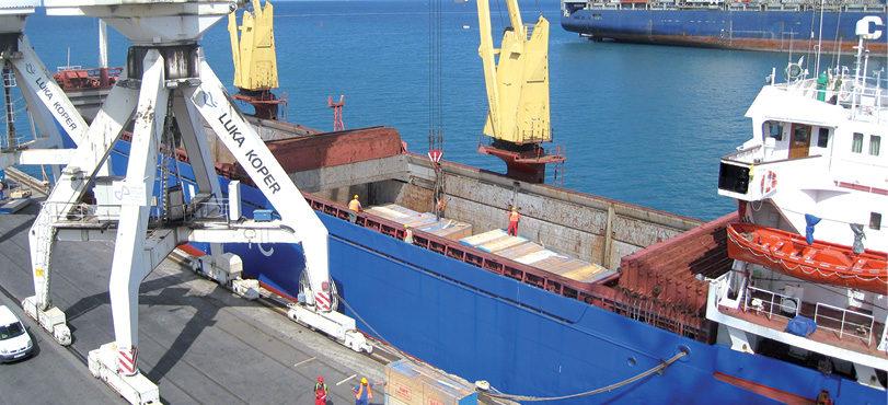 Hafen Koper will die Position als Österreich-Primus einzementieren