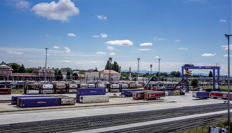 Trade Trans Group startet  ein weiteres Pionierprojekt