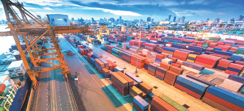 """Noch mehr """"Speed"""" und Service  für LCL-Exporte aus Österreich"""
