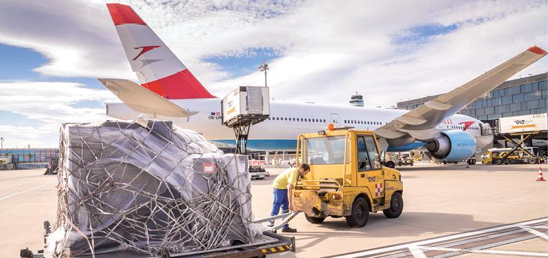 """Der """"Home Carrier"""" setzt auf  exzellente Arbeit am Boden"""