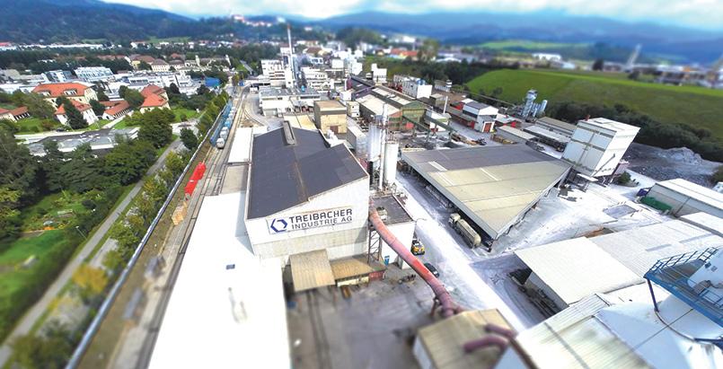 Treibacher Industrie begrüßt Idee für Adria-Nordamerika-Liniendienst