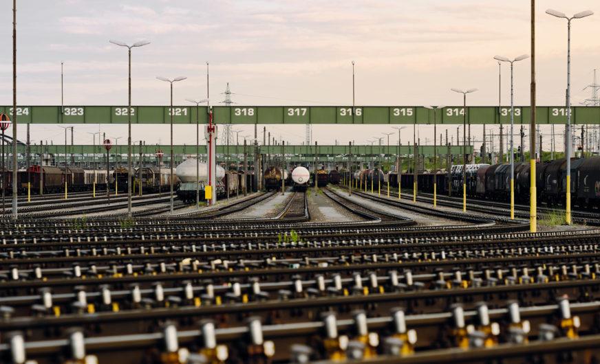 Rail Cargo Group: Weitere Verbindungen in den Norden