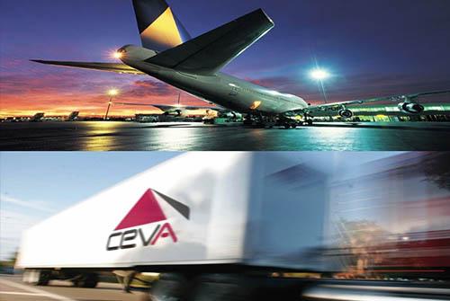 CMA CGM setzt Turnaround-Plan für Ceva Logistics um