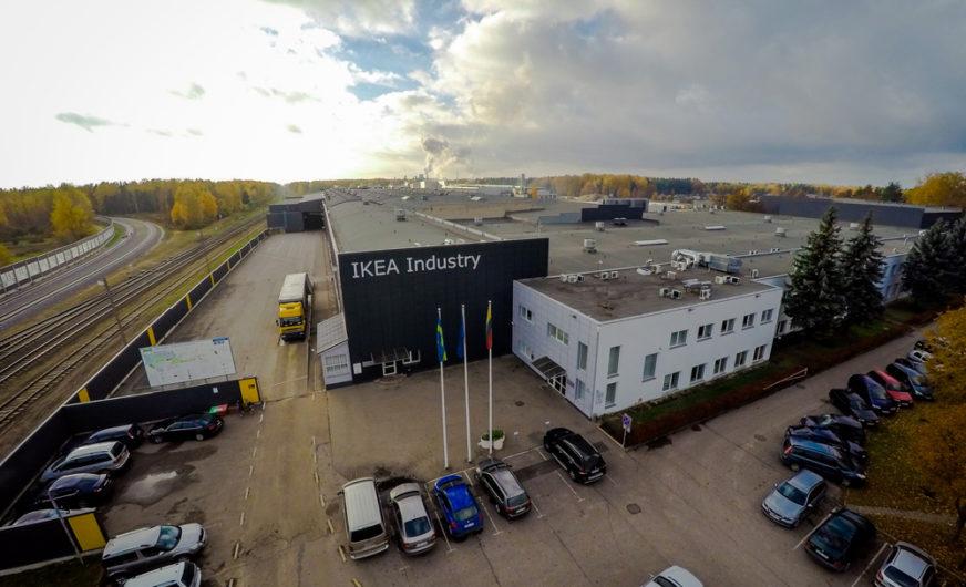 """""""Brücke in den Osten"""" hat die Arbeit von Ikea komplett verändert"""