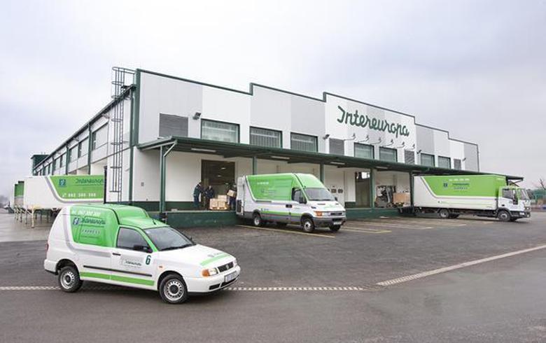 Posta Slovenije kauft 72 Prozent der Intereuropa-Anteile für 105 Mio. Euro