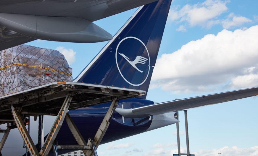 Lufthansa Cargo reduziert Angebot der Frachterflotte