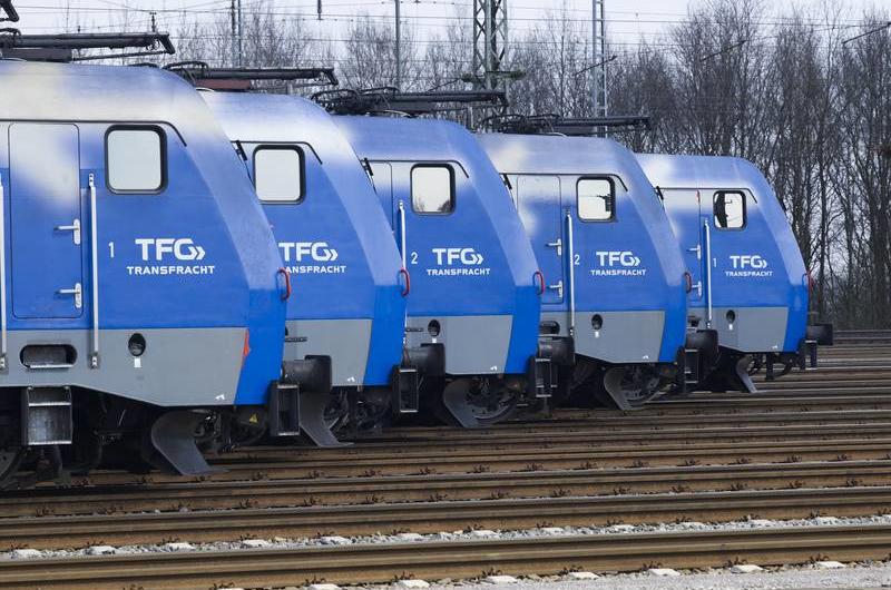 Hafen Koper bekommt weitere Bahnverbindung nach Enns und Salzburg