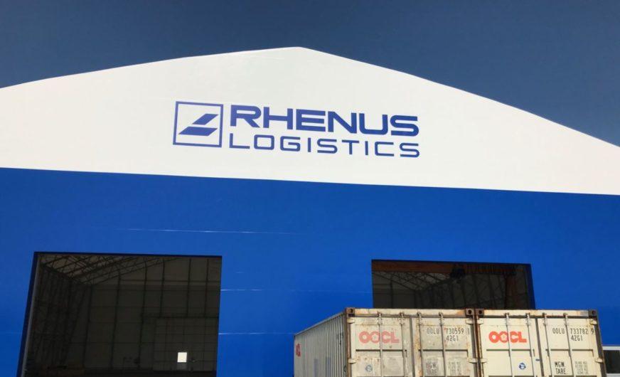 Rhenus: Erweitertes Container-Angebot im Donauhafen Krems