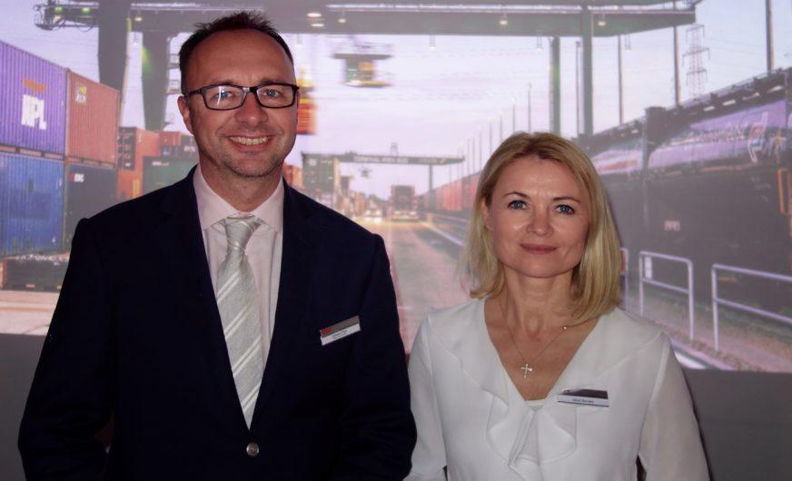 Terminal Service Austria sorgt für noch mehr Kundennutzen