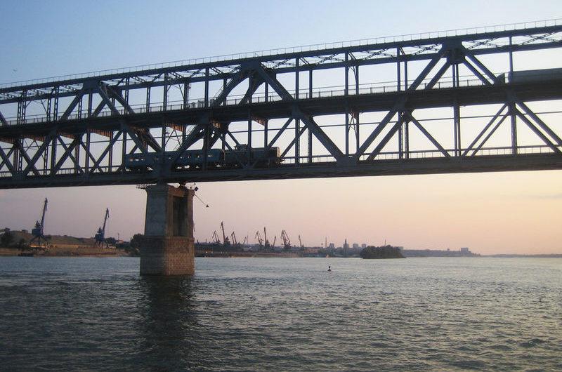 Neuer Service der viadonau: Aktuelle Daten zu den Donaubrücken