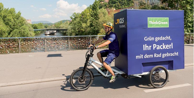 Geänderte Überstunden-Modalitäten belasten die Paketlogistik-Branche