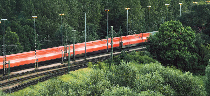 Internationales Netzwerk macht sich für die Rail Cargo Group bezahlt