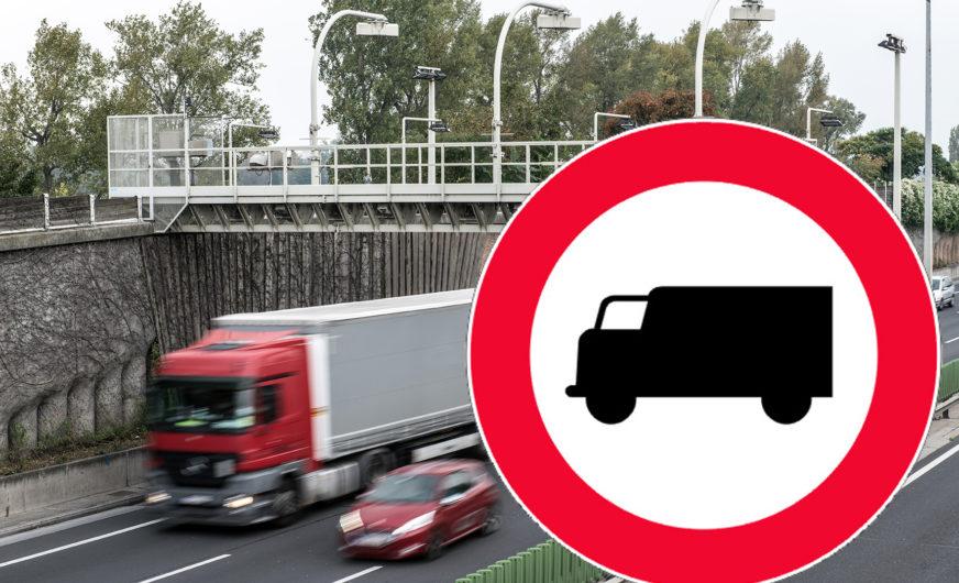 B 180 Reschenstraße wird für vier Wochen gesperrt