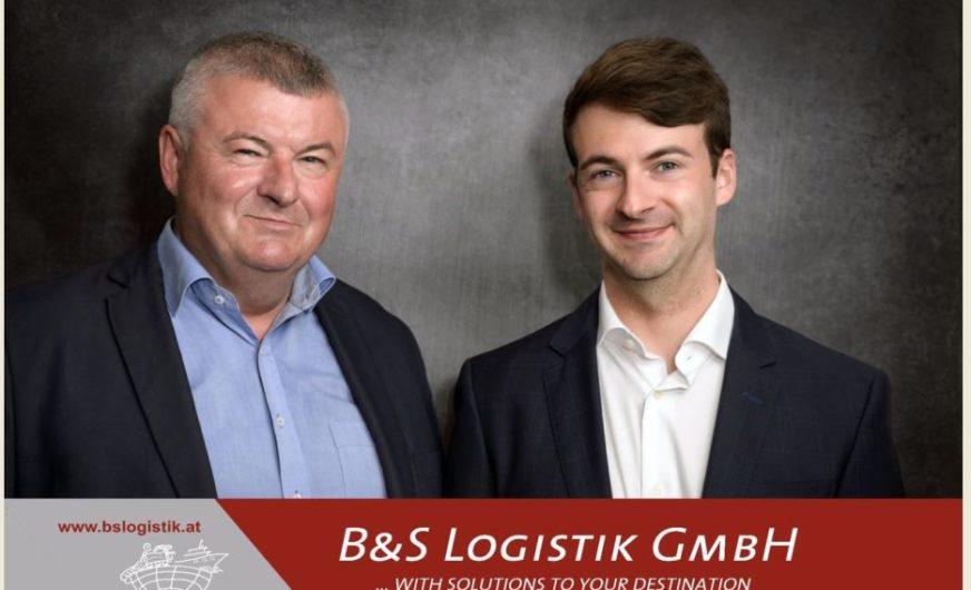 B&S Logistik bleibt weiterhin ein Familienunternehmen