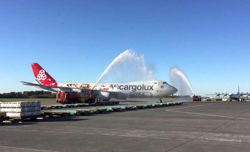 Cargolux startet Direktdienst für Maindeck-Sendungen Europa – Indonesien