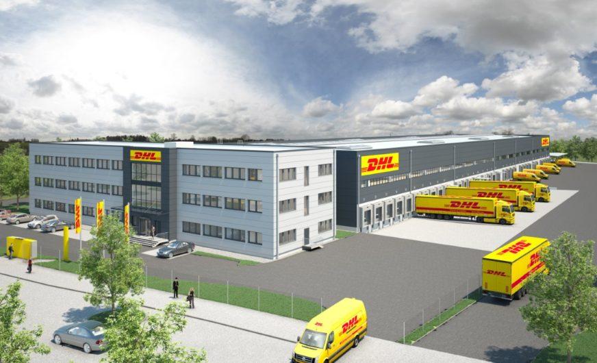 Post übernimmt Logistikzentren und Zustelldepots von DHL Paket