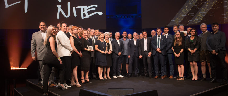 Exportpreis 2019 würdigt Top-Leistungen der österreichischen Wirtschaft