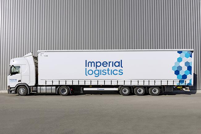 Imperial Logistics: Jetzt noch mehr Landverkehre für die BMW Group