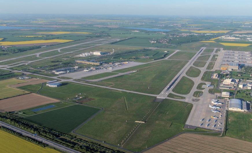 Flughafen Leipzig bekommt zweite Cargo City