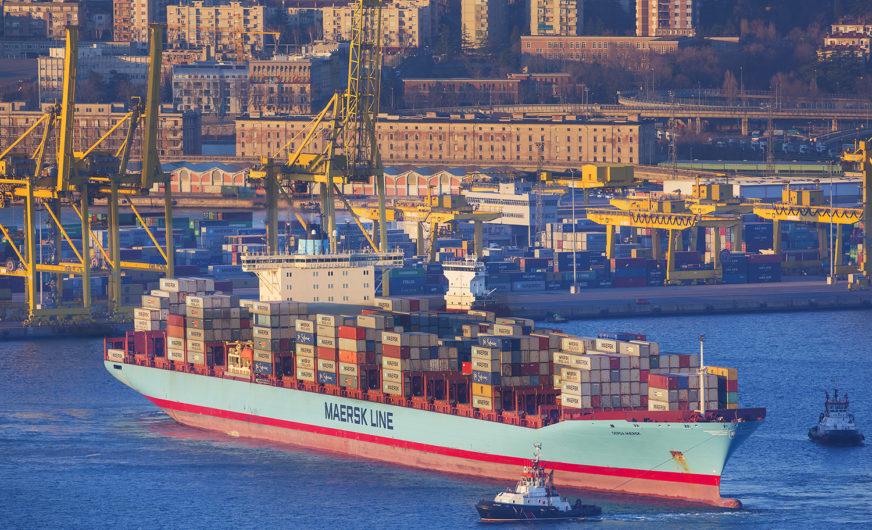 Neuer Maersk-Service vereinfacht den Einkaufsprozess für Kunden