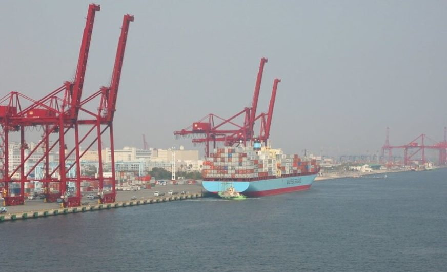 Maersk Line to offer customers carbon neutral transport