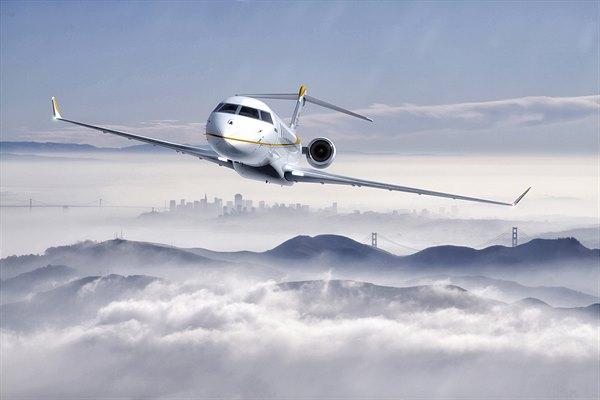 FACC gewinnt Auftrag zur Lieferung von Radoms für Bombardier Flugzeuge