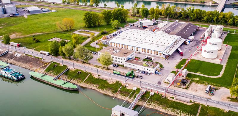 Lukoil Lubricants Europe: Mehr Nachhaltigkeit in der Transportkette