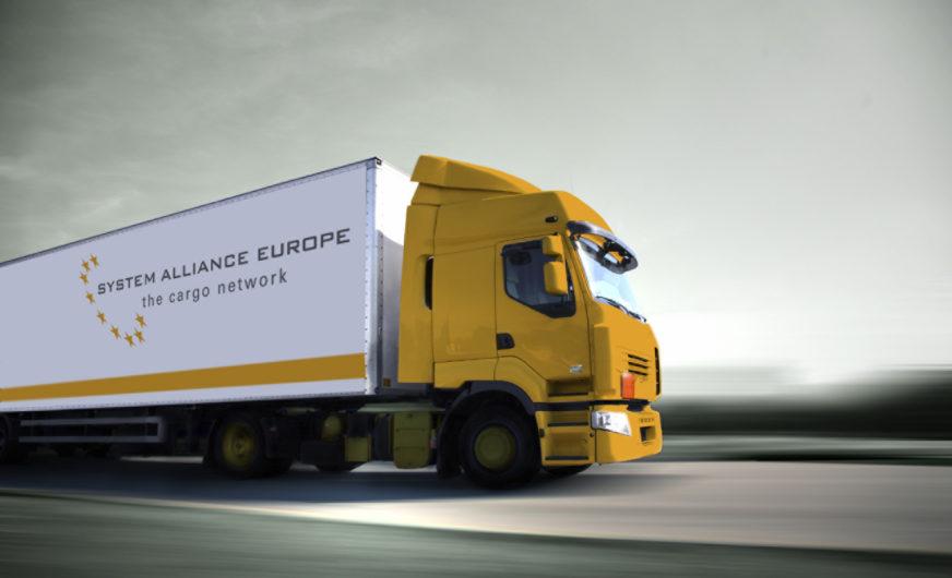 Zwei Neuzugänge bei System Alliance Europe