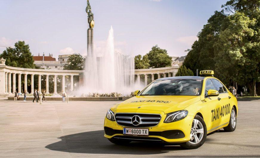 Taxi 40100 und Annanow gehen Kooperation ein