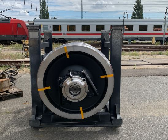 Innovation auf der Schiene: Deutsche Bahn druckt Ersatzteile selbst