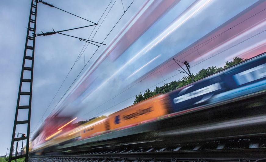 China-Geschäft ist Wachstumstreiber im Duisburger Hafen