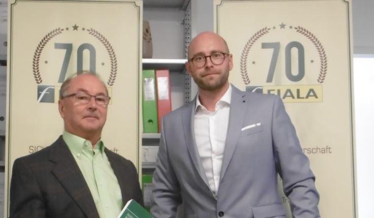 Fiala holt zweiten Geschäftsführer an Bord