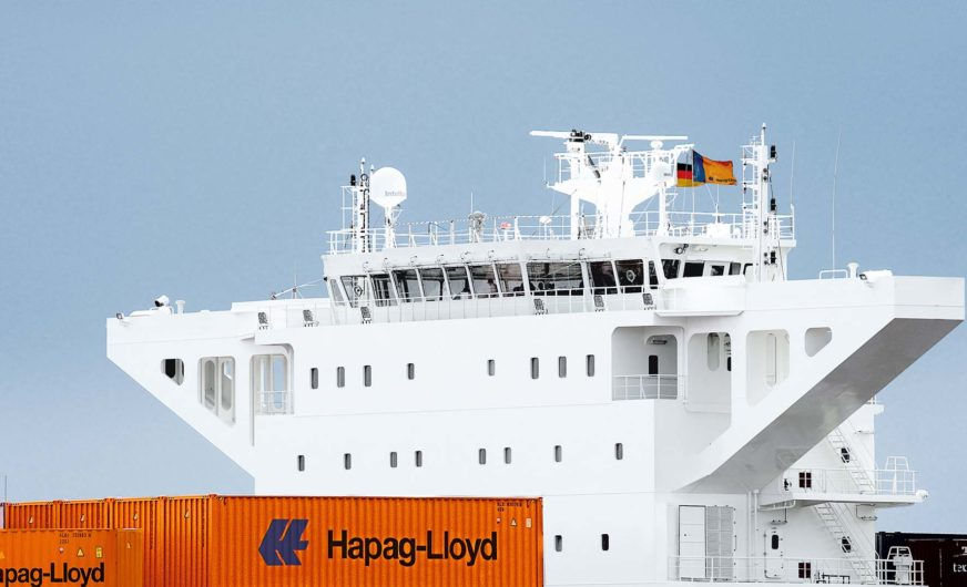 Hapag-Lloyd: Erster eigener Direktdienst im Fahrtgebiet Südostindien – Europa