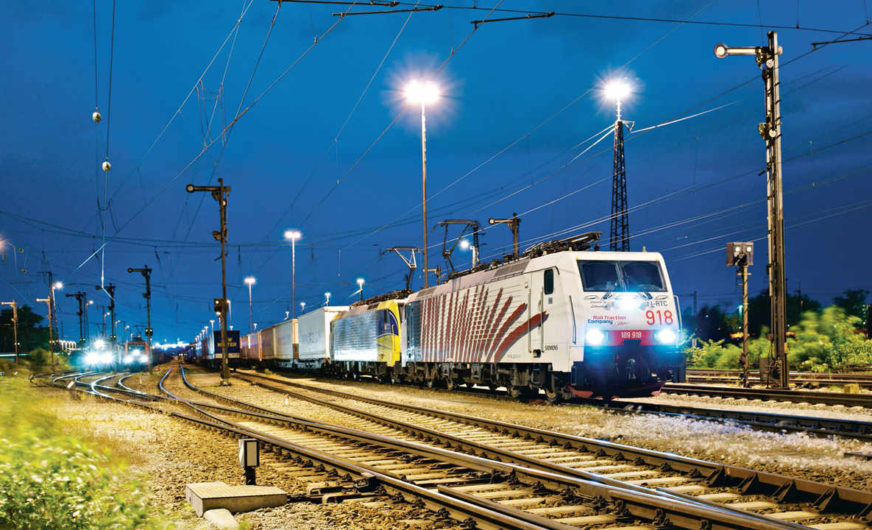 Kombiverkehr: Qualität auf der Schiene sinkt weiter