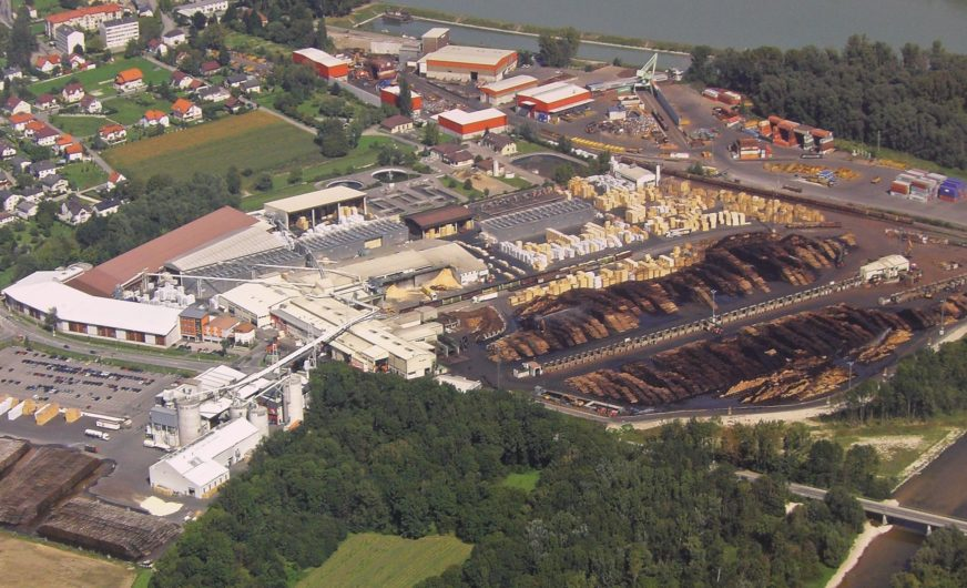 Stora Enso: Division Wood Products prüft Ausbauschritte in ...