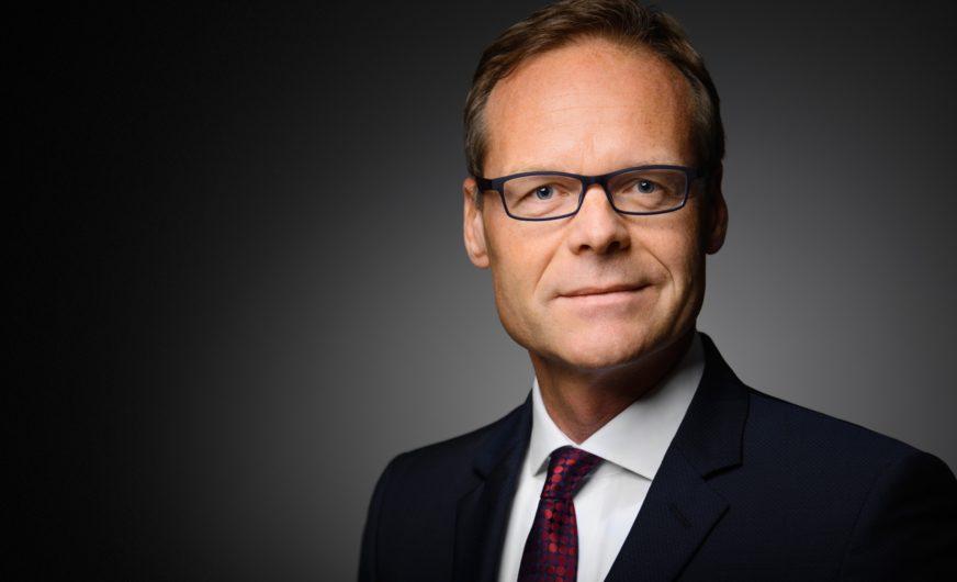 CEO Mirko Pahl verlässt die Güterbahn TX Logistik AG