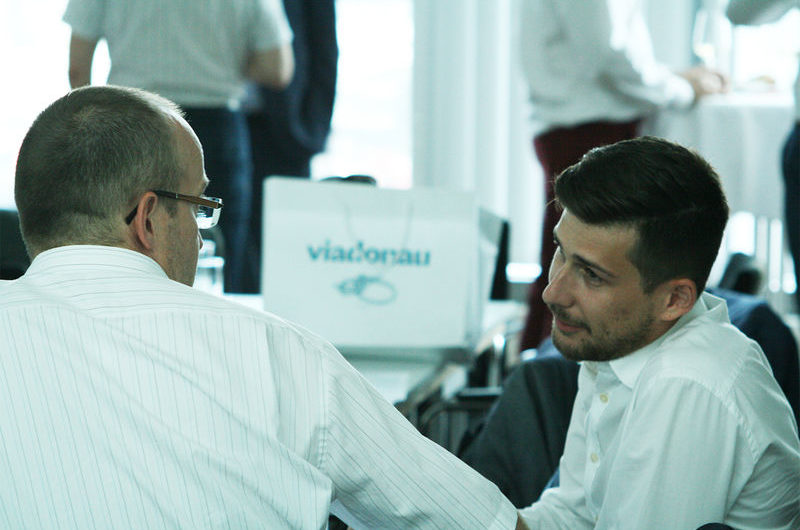 Viadonau puts its focus on chemical and petrochemical products