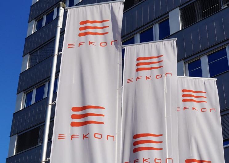 Efkon gewinnt Auftrag im zweistelligen Millionen-Euro-Bereich